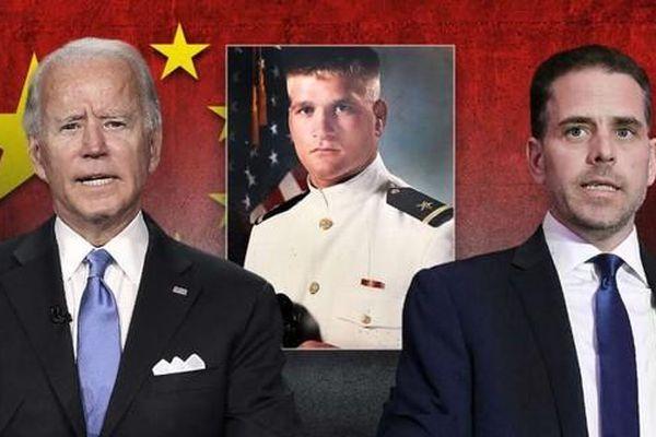 Joe Biden im hơi lặng tiếng trước những tuyên bố của Bobulinski về dự án kinh doanh của nhà Biden