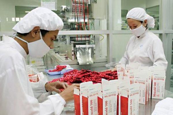 Tổng Công ty Dược Việt Nam đạt doanh thu khiêm tốn sau 9 tháng đầu năm 2020