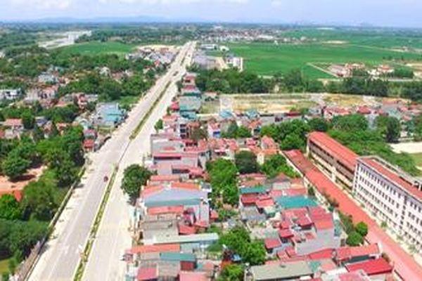 Thọ Xuân (Thanh Hóa): Đẩy mạnh cải thiện môi trường đầu tư kinh doanh thu hút đầu tư