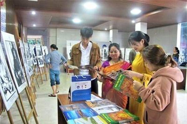 Khai mạc chương trình 'Những ngày văn hóa Ấn Độ ở Việt Nam'