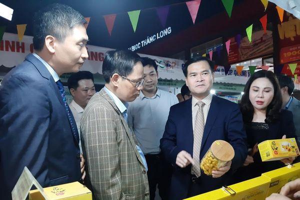 Sản phẩm OCOP và thủy sản Quảng Ninh: Tìm đường vào kênh phân phối