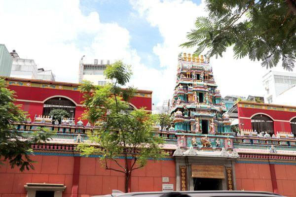 Khám phá nét văn hóa Ấn Độ giữa lòng TP.HCM