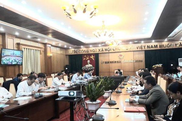 Bắc Giang quyết tâm thực hiện tốt đổi mới CT và SGK giáo dục phổ thông