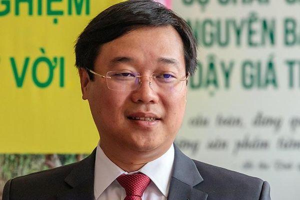 Chân dung 13 Bí thư Tỉnh ủy, Thành ủy khu vực Đồng bằng sông Cửu Long