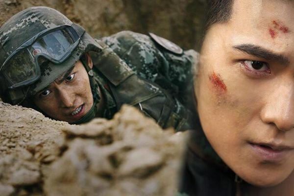 Dương Dương đối mặt với hiểm nguy chết người tại chiến trường đẫm máu trong trailer 'Đặc chiến vinh diệu'