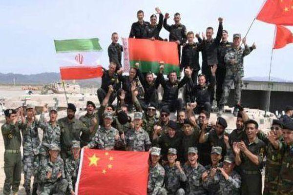 Trung Quốc sẽ tôn trọng quy định quốc tế về xuất khẩu vũ khí