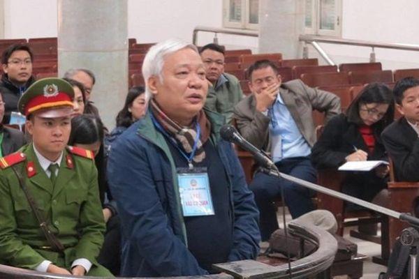 Truy tố nguyên Chủ tịch Hội đồng quản trị GPBank cùng đồng phạm