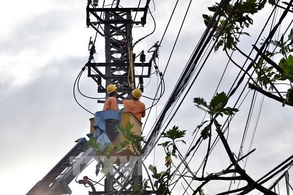 Lịch cắt điện Cần Thơ ngày mai 3/11 cập nhật mới nhất