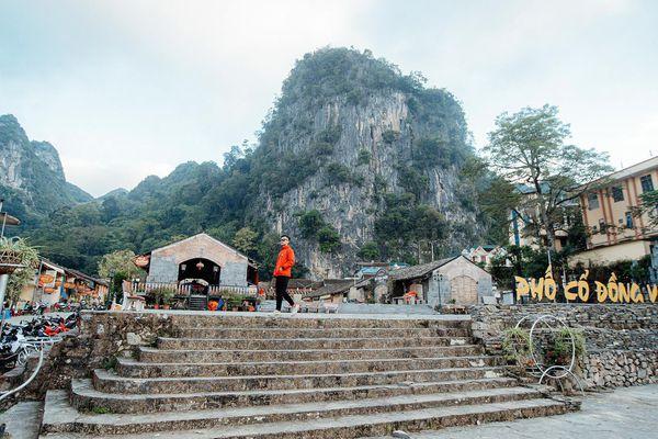 Lên Hà Giang check-in 8 điểm dịp cuối năm