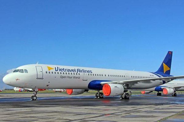VTR đã có lãi hơn 400 triệu đồng trước khi Vietravel Airlines cất cánh