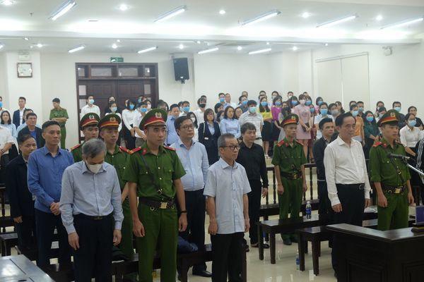 Bác đề nghị giải tỏa tài sản kê biên của vợ ông Trần Bắc Hà