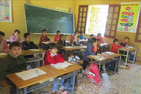 Người dân huyện miền núi Quan Hóa mong sớm được hỗ trợ xây dựng ngôi trường mới