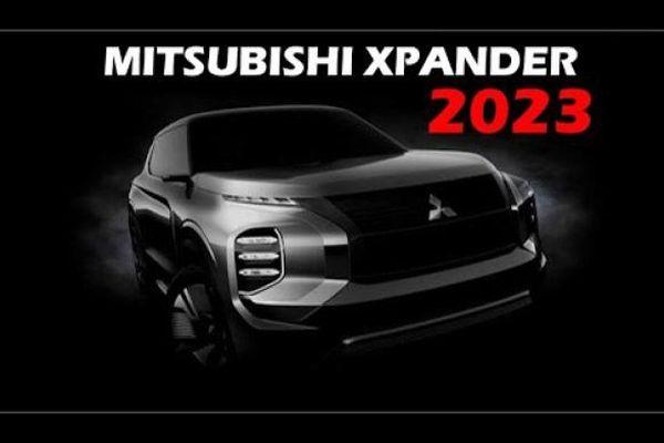 Mitsubishi Xpander phiên bản hybrid sẽ ra mắt vào năm 2023