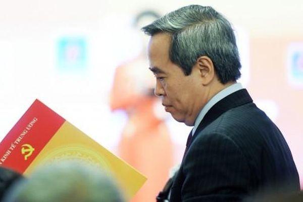 Ông Nguyễn Văn Bình: Xuất thân, học vấn và sự nghiệp chính khách 25 năm