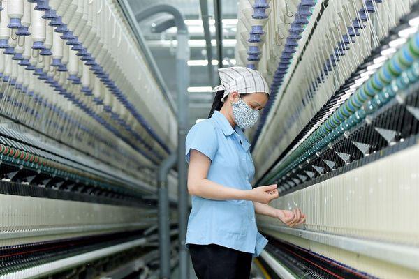 Sợi dún polyester Việt Nam có thể bị điều tra chống bán phá giá tại Hoa Kỳ?