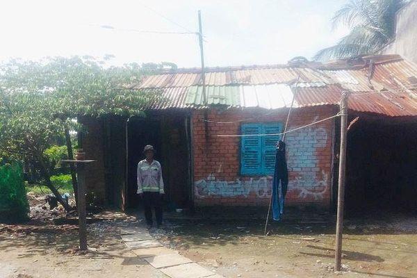 Bình Chánh nói về vụ dân khổ sở vì dính dáng đất công