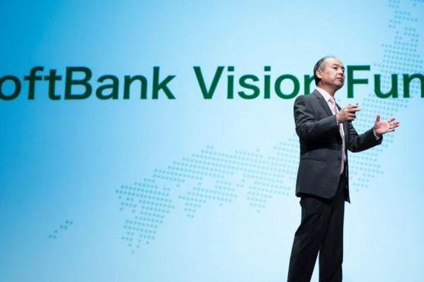 Chiến lược đầu tư mới của SoftBank