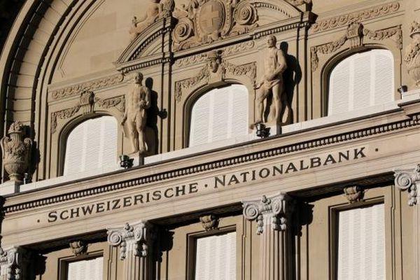 Ngân hàng Quốc gia Thụy Sĩ công bố lợi nhuận quý III là 14,3 tỷ franc