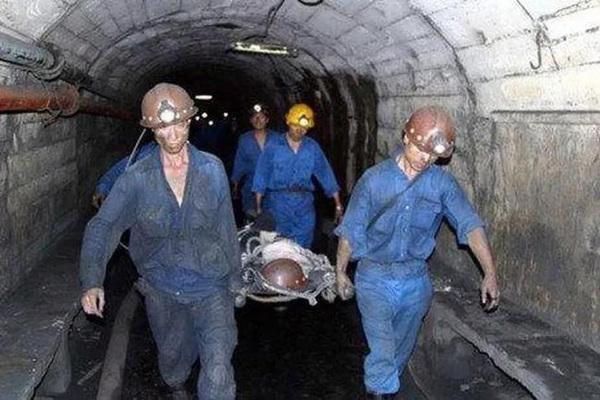 Lở than trong hầm lò ở Quảng Ninh, một người tử vong