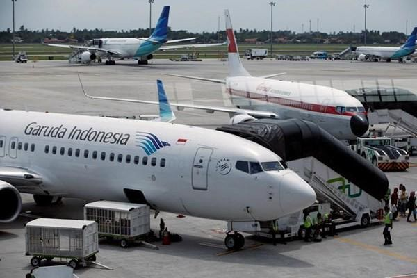 Indonesia lên kế hoạch sáp nhập 9 công ty hàng không và du lịch