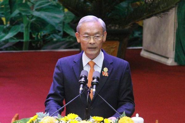 Bộ Chính trị chuẩn y Bí thư, Phó Bí thư Tỉnh ủy Đồng Nai