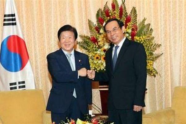 Hợp tác cấp địa phương giữa Việt Nam - Hàn Quốc còn nhiều tiềm năng phát triển