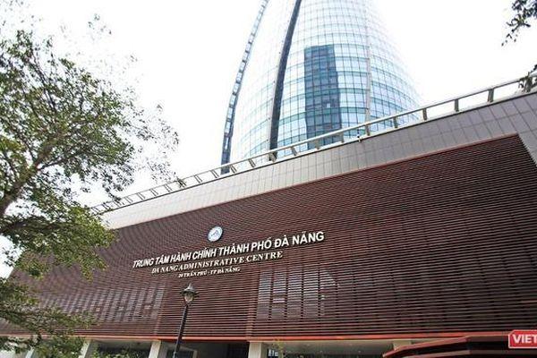Đà Nẵng giành nhiều giải thưởng lớn về 'TP thông minh năm 2020'