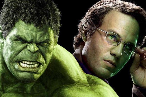 Nhân cách Bruce Banner của Hulk có thể sẽ 'bay màu' trong tương lai