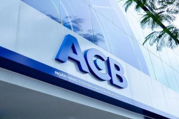 Quỹ ngoại nào vừa mua gần 2,83 triệu cổ phiếu ACB?