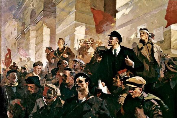 Cách mạng Tháng Mười Nga mở ra thời đại mới cho nhân loại và Việt Nam