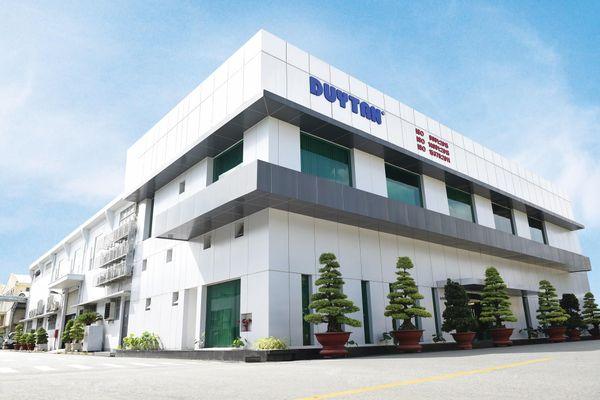 Standard Chartered cung cấp khoản tín dụng 35 tỷ đồng cho Nhựa Duy Tân