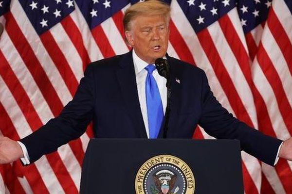 Tổng thống Trump 'bắt đầu' nhiệm kỳ 2 ngay tuần tới, cho dù không tái đắc cử?
