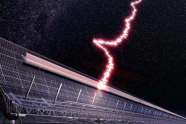 Canada bắt được tín hiệu vô tuyến ngoài Trái Đất cực mạnh