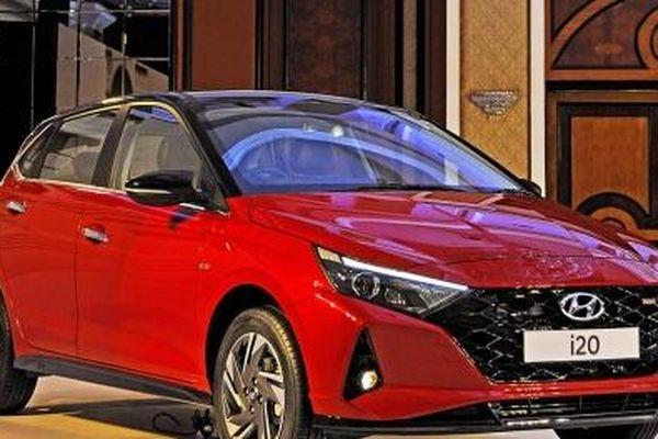 Ô tô Hyundai đẹp long lanh vừa ra mắt, giá chỉ từ 212 triệu đồng có gì hay?