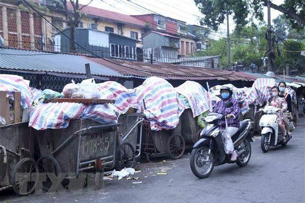 UBND Cần Thơ không nhận 30.000 tấn rác thải Trà Vình nhờ xử lý