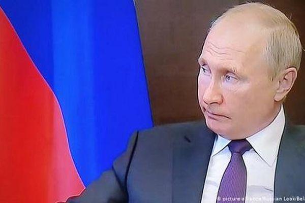 Nga bác thông tin ông Putin sẽ nghỉ làm tổng thống vào đầu năm 2021