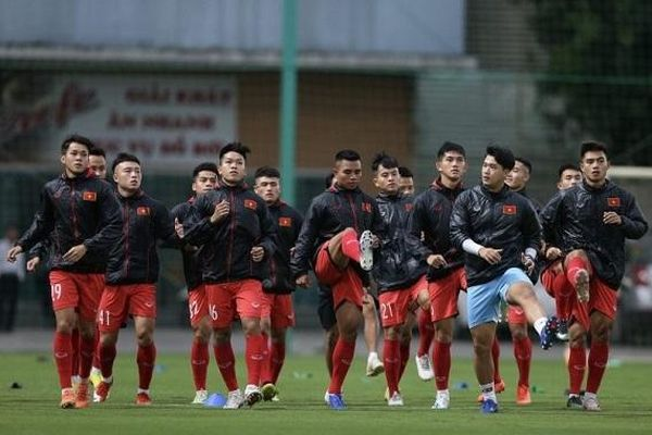 U22 Việt Nam giao hữu với đại diện giải hạng Nhất, Hà Nội FC đón tin vui trước trận hạ màn