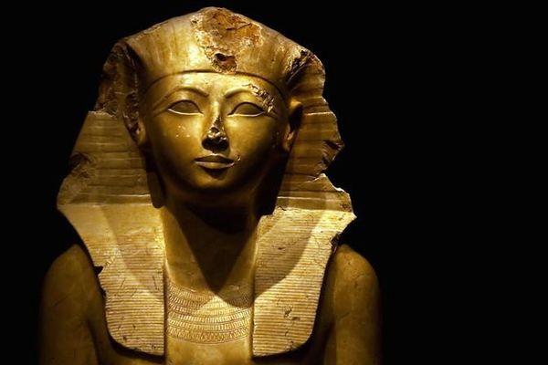 Quyền lực thực sự của những nữ pharaoh vĩ đại Ai Cập cổ đại