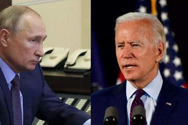 Chuyên gia: Nga có thể là 'kẻ thù số một' của Mỹ dưới thời ông Biden