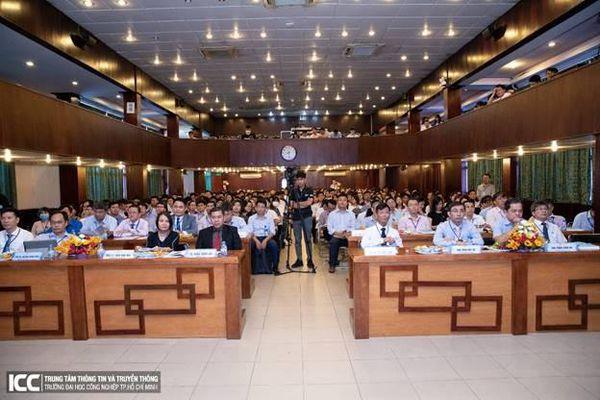 Hội nghị khoa học trẻ lần thứ 2- YSC 2020 - Khoa học và ứng dụng