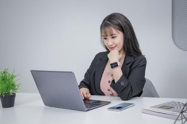 Ngày độc thân 11/11, chọn mua đồng hồ thông minh Huawei giá ưu đãi