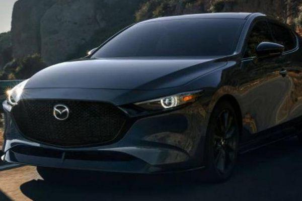 Mazda 3 theo đuổi phân khúc cao cấp
