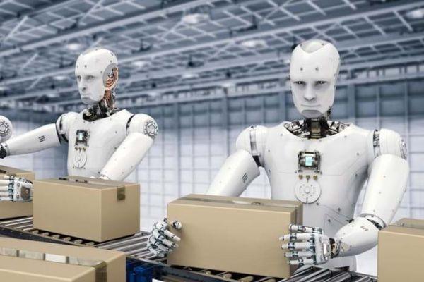Robot, thù hay bạn của con người?