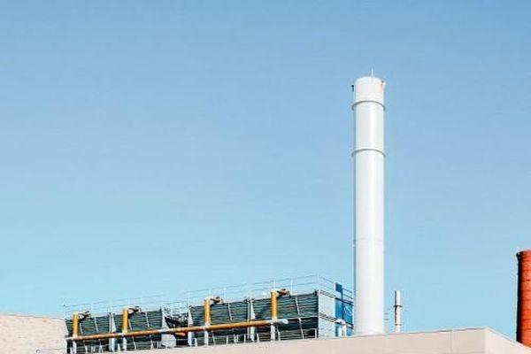 Dự án nhà máy điện khí LNG Chân Mây 6 tỷ USD sẽ chính thức khởi công xây dựng vào 2021