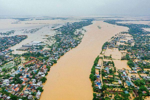 ADB hỗ trợ Việt Nam 2,5 triệu USD khắc phục hậu quả thiên tai