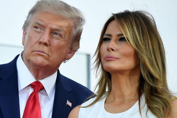 Điều gì chờ đợi bà Melania Trump sau khi rời Nhà Trắng