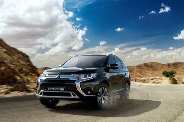 Giá xe ô tô hôm nay 10/11: Mitsubishi Outlander thấp nhất 825 triệu đồng