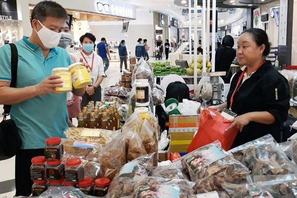 Cơ hội đưa hàng Việt vào Nhật Bản