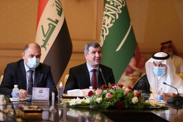 Iraq triển khai các dự án điện và khí đốt với Ả Rập Saudi