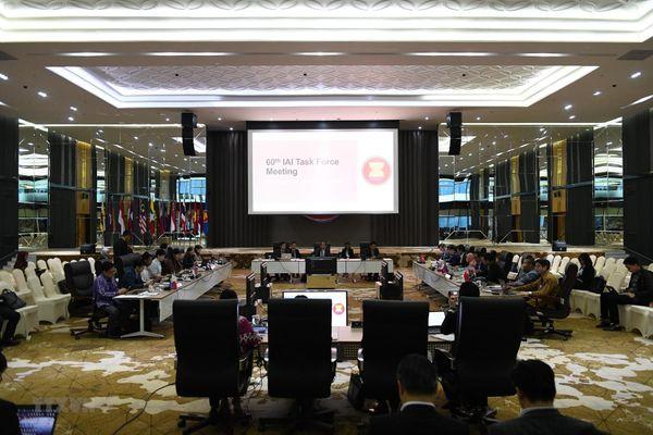 Sáng kiến liên kết ASEAN - 20 năm hình thành và phát triển